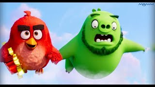 CANNES 2019 EVENT | THE ANGRY BIRDS MOVIE 2