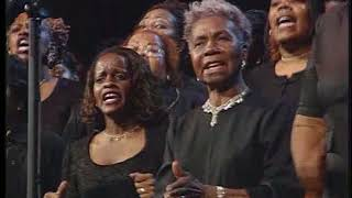 """We've Come to Praise Him - FGBCF Women's Mass Choir, """"Daughters Of The Promise"""""""