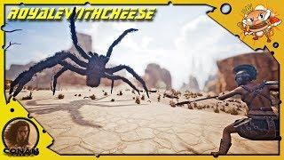 conan exiles legendary weapons - Kênh video giải trí dành cho thiếu