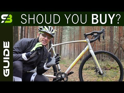 Beginners Guide – What Are Cyclocross Bikes. CX Bike Features Explained.