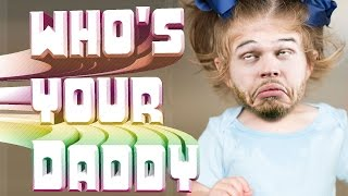 DAD MAX!! - Who's Your Daddy Funny Moments w/ Max