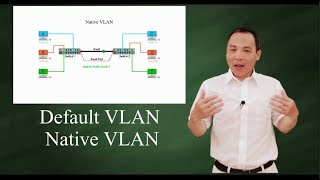 Default VLAN and Native VLAN