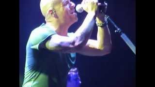 Daughtry Rescue Me