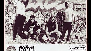 """EXCEL: """"Split Image""""...en directo año 1989."""