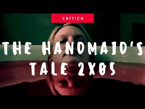 The Handmaid's Tale (2x05 - Seeds) | Crítica