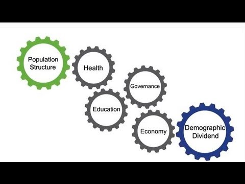 Distilled Demographics: The Demographic Dividend Video thumbnail