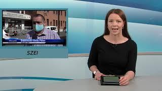 TV Budakalász / Budakalász Ma / 2021.04.29.
