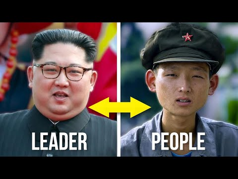9 Secrets Of Life Inside North Korea Revealed In Banned Footage