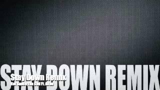 Hot Sauce Tha God Ft. Akon - Stay Down