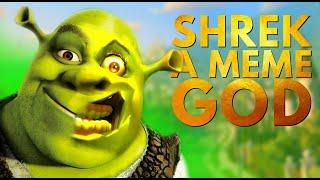How Shrek Became a Meme God   Video Essay