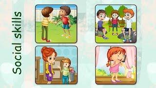 Social skills training for children
