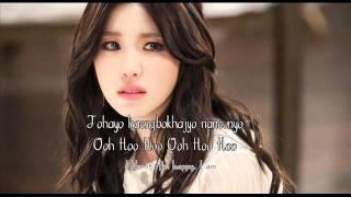 Hyosung - Hello