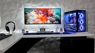 Install Awesome 3D Wall Panels