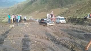 Русские парни в горах дагестана