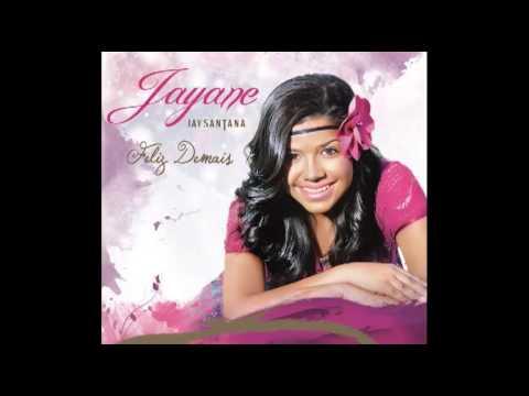 Eu Só Quero Adorar - Jayane