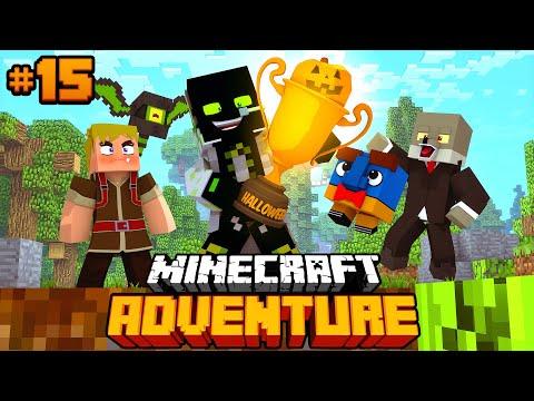 UNSERE ERSTE TROPHÄE?! - Minecraft Adventure #15 [Deutsch/HD]