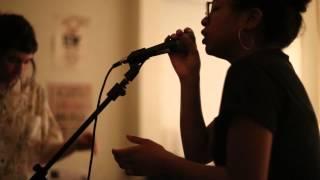 Cordoba - Betray My Heart (D'Angelo cover)