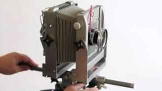 Large Format Camera General Focus Guide