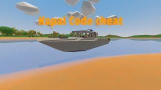 unturned helicopter cheat code - मुफ्त ऑनलाइन