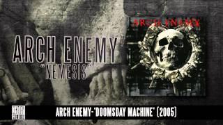 ARCH ENEMY - Nemesis (Album Track)