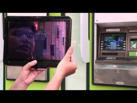 Ứng dụng Linux khiến cây ATM nhả tiền gây sốt Youtube