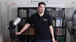 Starhopping: Himmelsobjekte mit dem Teleskop finden
