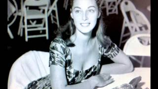 Pier Angeli ANEMA E CORE with English subtitles