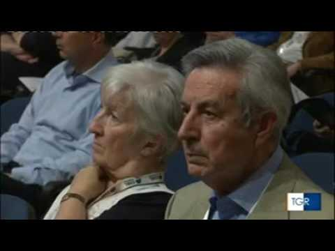 Tgr Rai su rielezione di Alessio Ferraris a segretario generale Cisl Piemonte