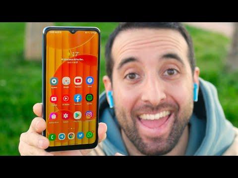 Samsung Galaxy A32 5G REVIEW, lo MEJOR y lo PEOR!