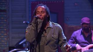 Black Cat - Ziggy Marley | Live At House Of Blues NOLA (2014)