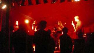 Fearscape Nightmare Hymn (Live at Black Stump Festival 2009)