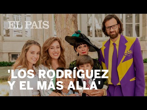 The Rodriguez And The Beyond (2019) Trailer