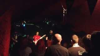 Video Defibe (CZ) @ Music Bar Jam