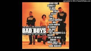Notorious BIG ft JD, Da Brat & Vanilla Ice - Ice Ice Baby