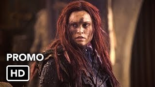 The 100 / The Hundred / Сотня, Сотня. 3х02. Промо.