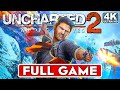 Uncharted 2 Among Thieves Gameplay Walkthrough Part 1 F