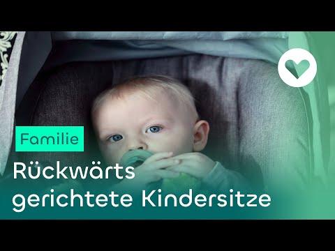 Babysitz Vergleich 2018 - Welche Babyschale kaufen?