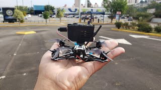 Emax TinyHawk Freestyle With naked cam. #fpv #emax #tinyhawk