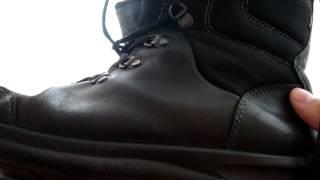 Мембранная обувь ЭККО зимняя демисезонная или ECCO Shoes FAQs