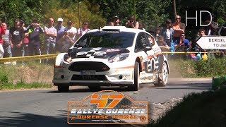 preview picture of video 'Rally de Ourense 2014 HD FZRvideo'
