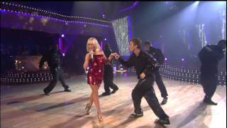 Kylie Minogue - All I See (Dancing With The Stars 2008)