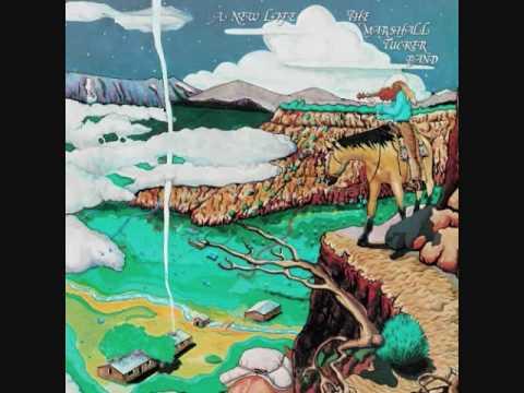 A New Life The Marshall Tucker Band 1974