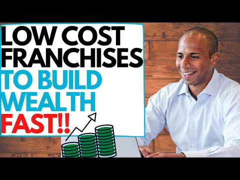 , title : '7 Low Cost Franchise Ideas to Build Wealth FAST [2021]