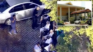 911 Call From Florida Nursing Home Where Patients Died: