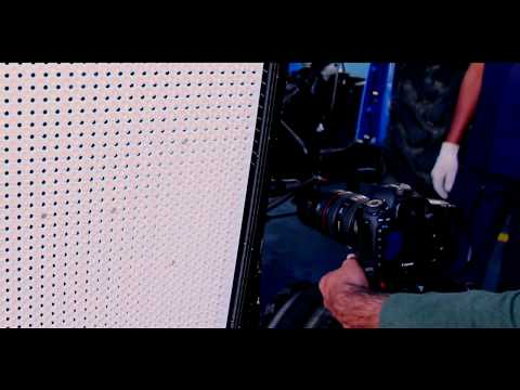 Training film for sonalika ( Making Film )