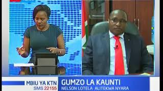 Gumzo la kaunti: Usalama wa wananchi na viongozi