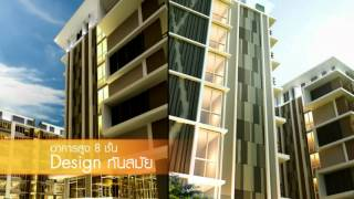 preview picture of video 'Plus Condo 3 ( Hatyai Project 1) by Serene Property'