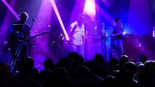 "The National | ""Hairpin Turns"" 