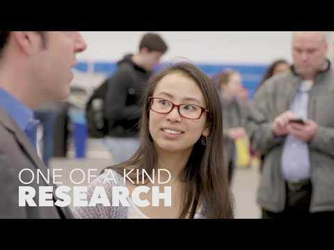 What does doing research at WSU mean to you?