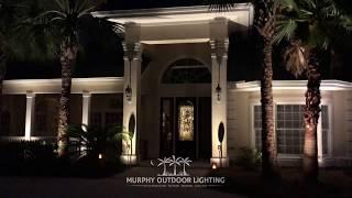 Hilton Head Island Outdoor Lighting Video